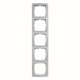 14071909 berker zentralst ck f uae 1 fach b1 s1 polarweiss einsatz abdeckung f r. Black Bedroom Furniture Sets. Home Design Ideas