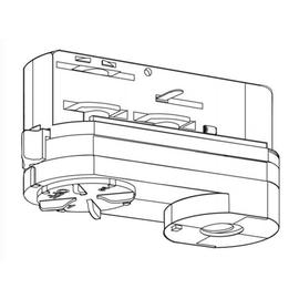 692281 bachmann spiralkabel 3x1 5 weiss pur 1 bis 5 meter ausziehbar netzanschlussleitung. Black Bedroom Furniture Sets. Home Design Ideas