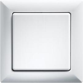 3000 0590 eltako ft55 ws funktaster weiss mit wippe und doppelwippe sender fernbedienung f r. Black Bedroom Furniture Sets. Home Design Ideas