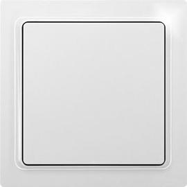 30065705 eltako f4t65 wg funktaster 4 fach mit wippe doppelwippe reinwei sender. Black Bedroom Furniture Sets. Home Design Ideas