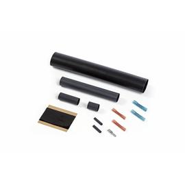 1244-021907 Raychem Schrumpfanschluss- garnitur f.GM-2x+Frostop Black CCE-06-CR Produktbild