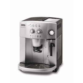 esam4200 s delonghi magnifica kaffeevollautomat silber espressoautomat. Black Bedroom Furniture Sets. Home Design Ideas