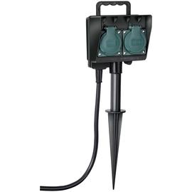 1508070 brennenstuhl adapter stecker m schalter ein aus weiss alle artikel. Black Bedroom Furniture Sets. Home Design Ideas