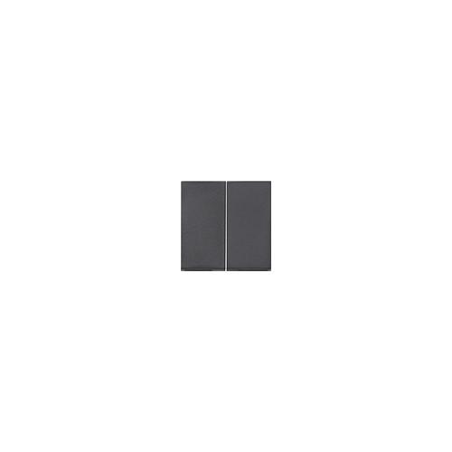 091528 gira serienwippen tastschalter system 55 anthrazit. Black Bedroom Furniture Sets. Home Design Ideas