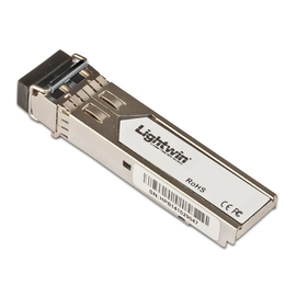 LSFP-LX-UNI Lightwin SFP Modul LC Singlemode Produktbild