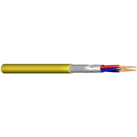 LF-VYDVY 4X0,5/1,0 GELB Modemleitung Produktbild