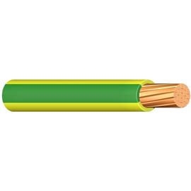 H07V-R YM 10 gelb-grün Messlänge PVC-Aderleitung verdichtete Leiter Produktbild