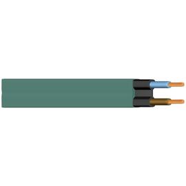 H05RNH2-F 2X1,5 GRUEN Lichtkettenkabel Produktbild