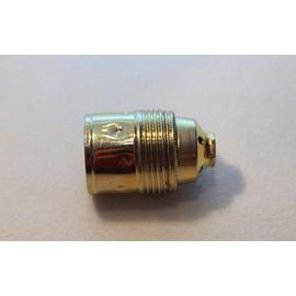 V610114 VOLLMANN 8220 VM/E2 FASSUNG E27 METALL Produktbild