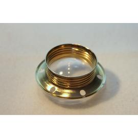 V610412 Vollamnn 8715 Schraubring E27 metall Produktbild