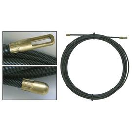 150202 HAUPA Einziehspirale 10mx4mm metall Produktbild