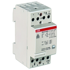 K6/4.400 BENEDICT SCHÜTZSPULE 400VAC K2-09 BIS K2-16 Produktbild