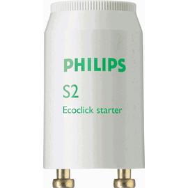 69750931 PHILIPS-LICHT S2 STARTER 4-22W FÜR LEUCHT- STOFFLAMPE Produktbild