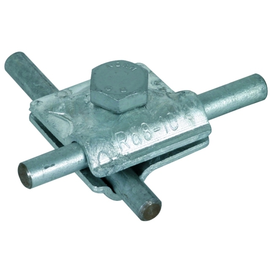 390050 DEHN MV-KLEMME 8-10 Produktbild