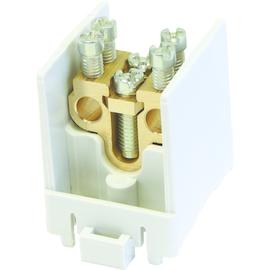 88235201 Hora ZK 25/1 CU 081110-0-4 1x2 Hauptleitungsklemme Produktbild