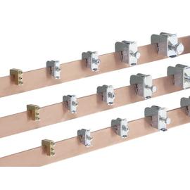 3450500 RITTAL LEITERANSCHLUSSKLEMME 3-5MM/1-4# (Tray=15Stk) Produktbild
