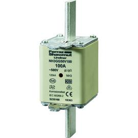NH3GG50V500 MERSEN NH-SICHERUNG GR 3 500A GL 500 Volt Produktbild