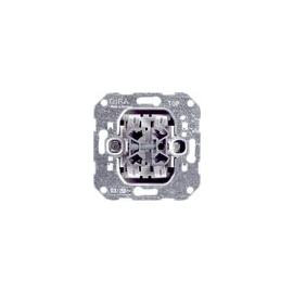 10800 GIRA WIPP DOPPELWECHSEL EINSATZ Produktbild