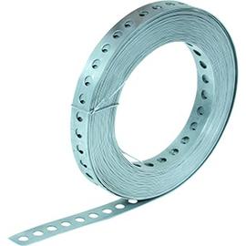 KE 390171  LOCHBAND 17MM X 0,75MM ROLLE IN PVC-HÜLLE 10M Produktbild