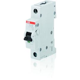 GHS2010001R0105 STOTZ S201-B10 Leitungs- schutzschalter 1Pol 6KA Produktbild