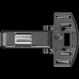90 JUNG GLIMMLAMPE 230V 1,1MA Produktbild
