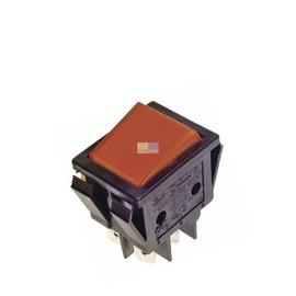 435874 EUROPART WIPPTASTER ROT 30X22 MM GEHÄUSE- (99UN030) Produktbild