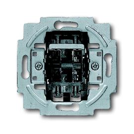 2020/4 US Busch-Jaeger Wipp Jalousie Taster Einsatz Produktbild