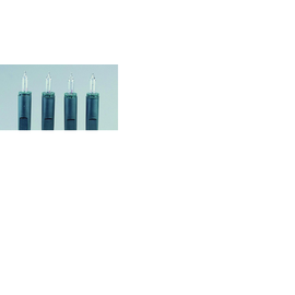 832013 HELLUM MINI-INNENKETTE PISELLO 20-TEILIG GRÜN/KLAR        5,85 M LG. Produktbild