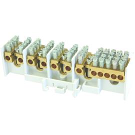 88234909 Hora ZK25/4 CU 081140-5-4 3x4-1x12 Hauptleitungsklemme Produktbild