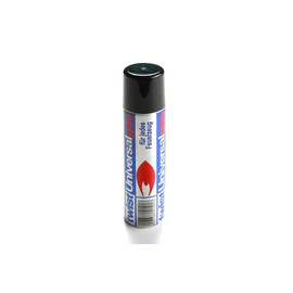 0G808K Ersa Gaskartusche 100ml für Gaslötkolben Butan-Feuerzeuggas Produktbild