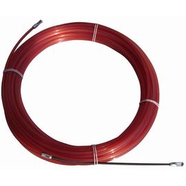 PELS415RED PULL DÜLLMANN PVC EINZIEHFED. 15M/4MM Produktbild