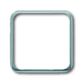 1746-214-101 BUSCH-JAEGER 42262 ZWISCHEN RING F. 50X50 DATENDOSE REF. SI ALPINWE. Produktbild