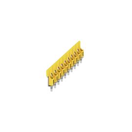 1053160000 Weidmüller WQV35/10 Querverbinder 10-polig für WDU35 Produktbild