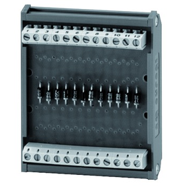 1860065 SOMFY 1860065 BDX 12 WEICHE Z. BILDUNG V. MAX.6 HAUPTGRUPPEN Produktbild