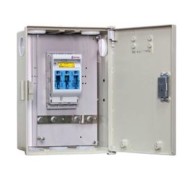 570 ELSTA-MOSDORFER HAK UP-160T SCH + KTV(LOW) H440 X B330 X T150 Produktbild