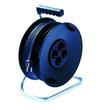 E392.180 ELTROPA KABELTROMMEL PVC 25M PVC 3X1,5 4X SSD + THERMO Produktbild
