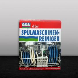 23 COLLO-CHEMIE SPÜLMASCHINEN-REINIGER DIDAL Produktbild