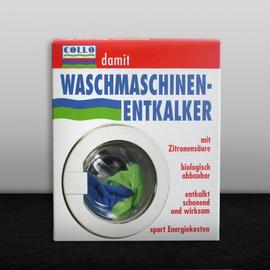 22 COLLO-CHEMIE WASCHMASCHINEN-ENTKALKER DAMIT Produktbild