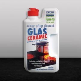 65 COLLO-CHEMIE GLASKERAMIK-KOCHFLÄCHEN- REINIGER LUNETA Produktbild