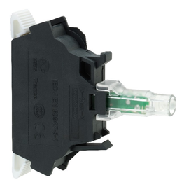 ZBVB3 SCHNEIDER E. LED - MODUL 24VADC GRÜN HARMONY STYLE 5 Produktbild