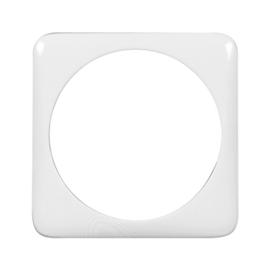 776219 LEGRAND ZWISCHENSTÜCK 46,5 RUNDE AUSNEHM CREO ULTRAWEISS Produktbild