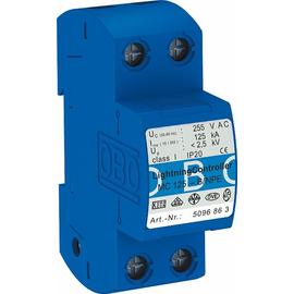 5096863 OBO MC 125-B/NPE ÜBERSPANNUNGS- ABL. VE 125KA Produktbild