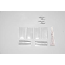 244-002 MK DL-2W-7-PVCT2 VERBINDUNGSKUPP L. F. LICHTSCHLAUCH (2 STK.-BLISTER) Produktbild