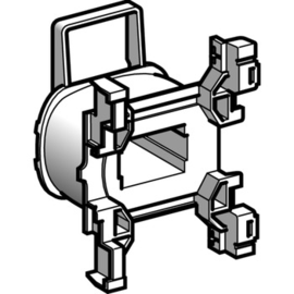 LXD1V7 SCHNEIDER E. SPULE 400V AC FÜR SCHÜTZ D09-D38 Produktbild