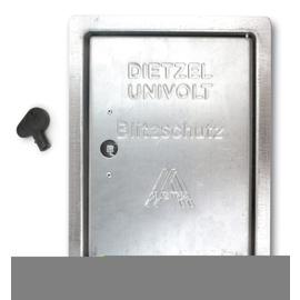6396 DIETZEL RT+DRFV REVISIONSTÜRE 180X230 M.SCHLÜSSEL Produktbild