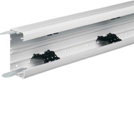 BRN7013019010 TEHALIT BRÜSTUNGSKANAL UT67X130 REINW. RAL9010 NETWAY PVC Produktbild
