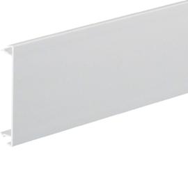 BRN7008029010 TEHALIT DECKEL 80 REINWEISS ZU BRN RAL9010 NETWAY PVC Produktbild