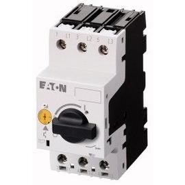 72732 EATON PKZM0-0,4 MOTORSCHUTZSCHALT. 0,25 - 0,4 Produktbild