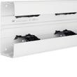 BRN7017019010 TEHALIT BRÜSTUNGSKANAL UT70X170 REINW. RAL9010 NETWAY PVC Produktbild