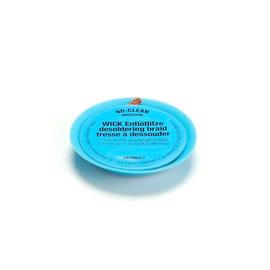 0WICKNC2,7/SB Ersa No-Clean- Entlötlitze 2,7MM 1,5m lang Produktbild